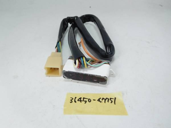 ★送料無料 GS550シフトポジション インジケーター メーターGT380 GS400 ②★