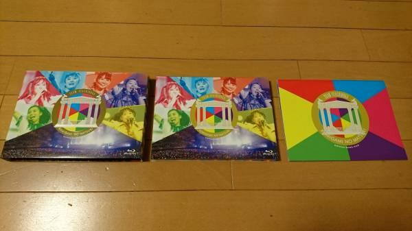 【中古 極美品】 Blu-ray チームしゃちほこ 『しゃちサマ2014 ~神々の祭り~ at日本武道館』 ライブグッズの画像