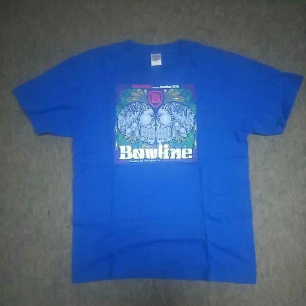hey smith bowline ヘイスミス ボウライン TシャツLサイズ