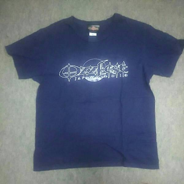 OZZFEST 2013 Tシャツ Mサイズ OZZY OSBOURNE