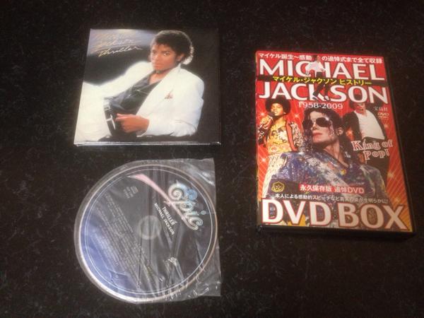 マイケルジャクソン ライブグッズの画像