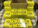 訳あり 大人買い 大量買い 不二家 ルック LOOKアラモード12粒を160箱まとめて1円スタート売り切ります!