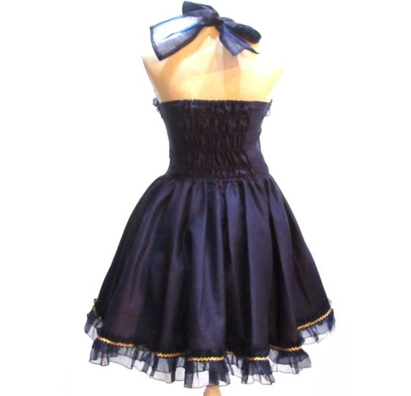 ATELIER-PIERROT Magical Holic ホルターネックリボンジャンパースカート ワンピース アトリエピエロ マジカルホリック_画像2