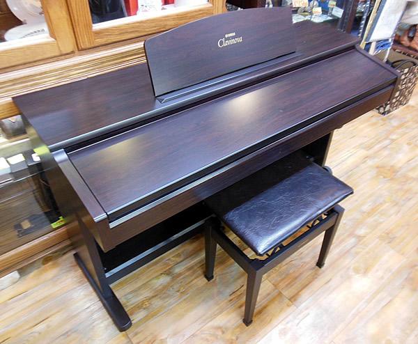 ヤマハ 電子ピアノ クラビノーバ CVP-103 中古品 相模原
