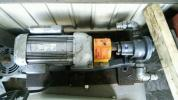 ギヤーエス ギアポンプ NGH-1 100V 油圧ポンプ 油圧作動油 循環 オイルクーラーなどに