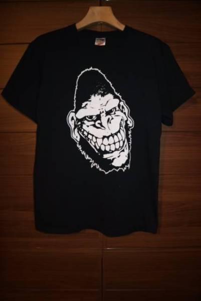 00S GORILLA BISCUITS バンドTシャツ ビンテージ ロック ハードコア MINOR THREET