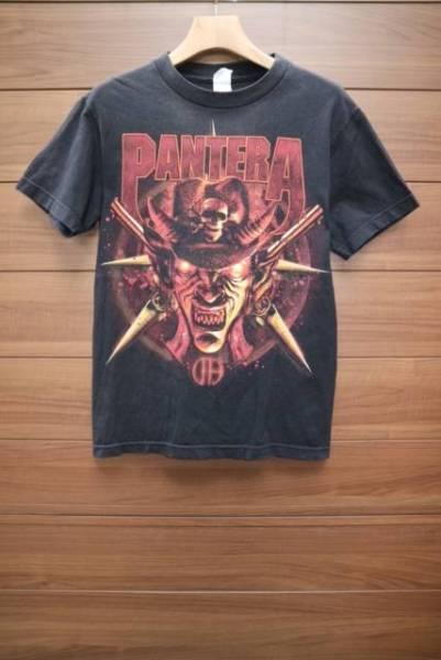 00S PANTERA バンドTシャツ ビンテージ ロック メタル LAMB OF GOD PRONG KORN SLAYER ライブグッズの画像