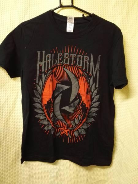 02バンドTシャツ ヘイルストーム M