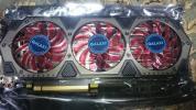Geforce GTX980 玄人志向 GF-GTX980-E4GB/SOC ジャンク品