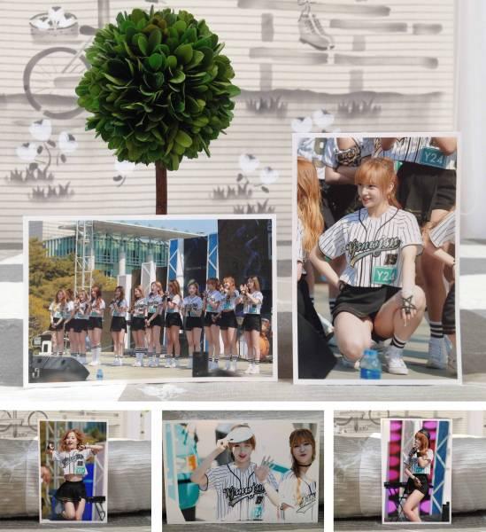 宇宙少女★WJSN★2016 Campus Attack-成均館大★韓国 FC生写真30枚