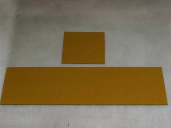 McIntosh マッキントッシュ C32 天板銘板 大小2枚 レターパックライト送料込み_裏面です。