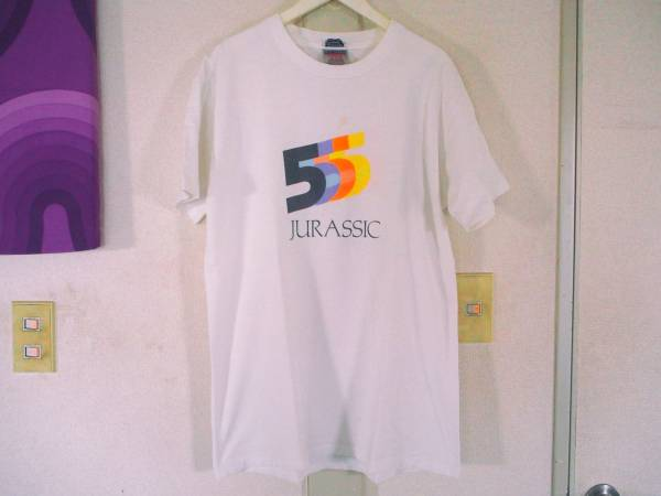 ヴィンテージ 90's ジュラシック5 Tシャツ