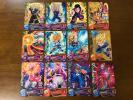 q4/ドラゴンボールヒーローズ カードグミ14 全12種類 フルコンプ