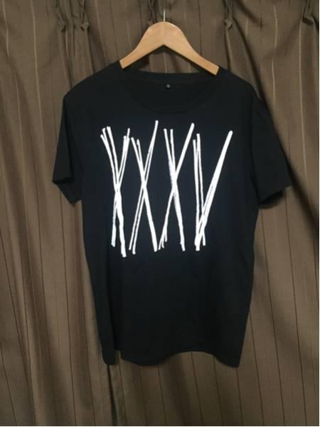 XL!!ONE OK ROCK 35XXXVツアーTシャツ グッズ完売品 ワンオクロック ambitionsツアーに