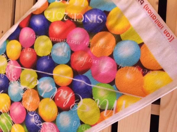 Mr.children(an imitation)blood orange tour タオル・新品・Marshmallow Day