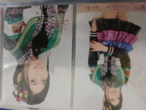AKB48 こじまつり 小嶋陽菜感謝祭 会場 生写真 前夜祭 北川綾巴 SKE48 2種 コンプ