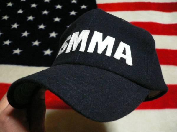 CAB USAFA USMMA 帽子 お買い得2個セット キャブクロージング  ヴィンテージ デッドストック_画像2