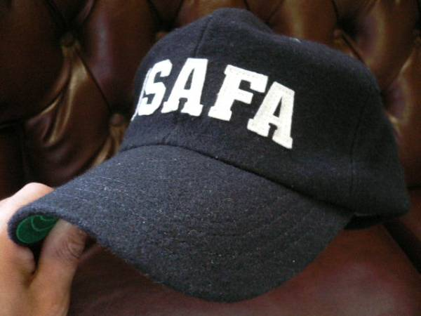 CAB USAFA USMMA 帽子 お買い得2個セット キャブクロージング  ヴィンテージ デッドストック_画像1