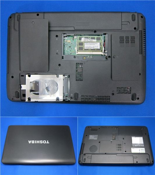 TOSHIBA dynabook BX/33M Windows7 ノートパソコン  ◆50_画像2
