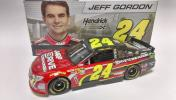 ACTION 1/24 NASCAR Jeff Gordon #24 AARP/Drive to End Hunger