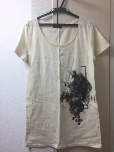 【中古】acidandroidライブTシャツ Sサイズ