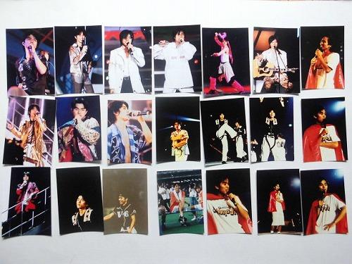 ◎091 【井ノ原快彦】 V6 トニセン 写真 25枚◎