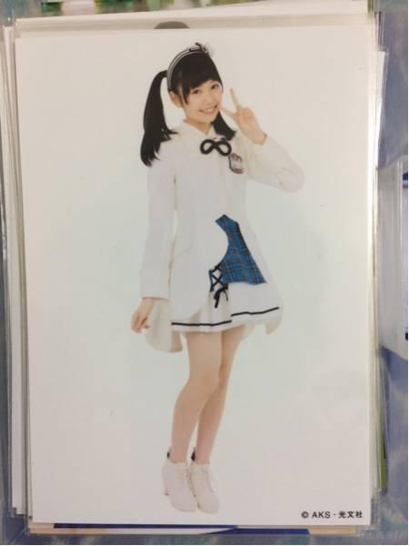AKB48 長久玲奈 2nd Anniversary BooK パンフレット 生写真 沖縄 ライブ・総選挙グッズの画像