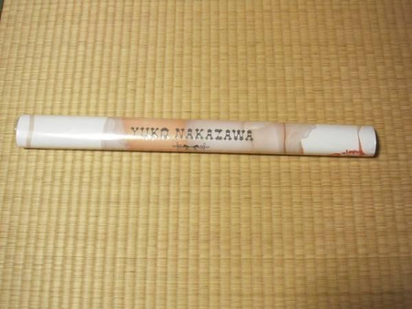 2005/1/3【中澤裕子】A HAPPY NEW POWER!☆B2ポスター