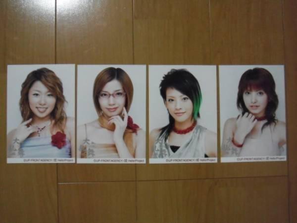 2005/1/29【メロン記念日】A HAPPY NEW POWER!☆横浜会場限定写真4枚
