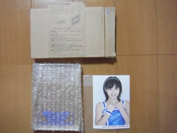 【須藤茉麻】アクリルフォトスタンド生写真3枚付◆スイッチ ON!