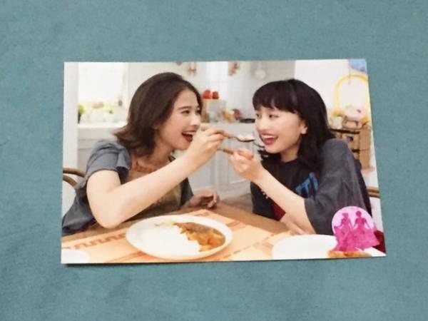 ももクロ ももたまい婚 生写真 (1) 百田夏菜子 玉井詩織