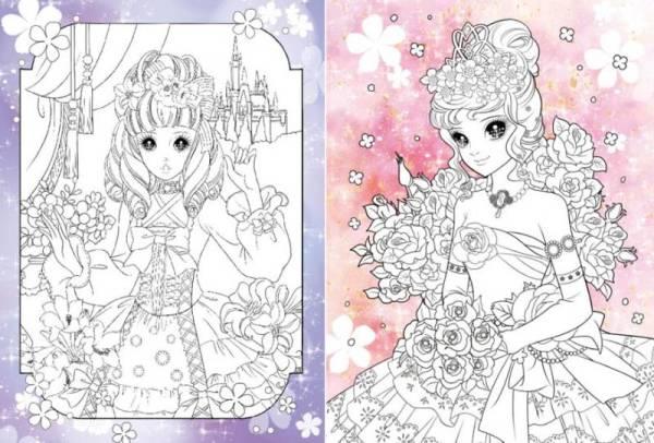ヤフオク 9787556019823 水晶王女 バービー 可愛い美