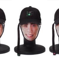 SHINeeWORLD2017帽子、キャップ、ジョンヒョン、JONGHYUN送料込み