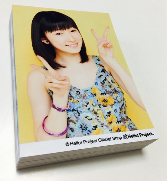 ☆宮本佳林 公式生写真【L判】83枚 まとめ ハロプロ Juice=Juice ライブグッズの画像