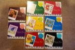 Reraxing Piano リラクシングピアノシリーズ8枚セット ディズニー・スマップ・宮崎・ミスチル・桑田など 国内正規盤