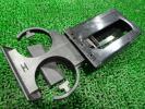 日産 モコ MG21S 純正 デュアル ドリンクホルダー●17001656三K2008●