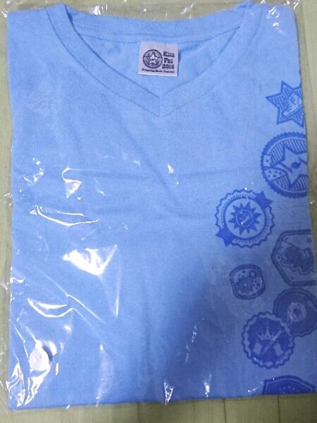 キラフェス2016 TrignalセットTシャツのみ(Mサイズ)