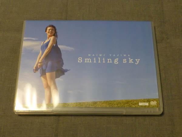 DVD ℃-ute 矢島舞美 Smiling sky