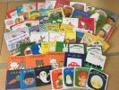 【送料無料】絵本60冊セット♪赤ちゃん~幼児まで、45000