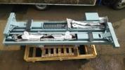 中古 2柱リフト ビシャモン2.5トン