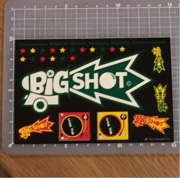 【送料無料】Big Shot / 東京スカパラオーケストラ