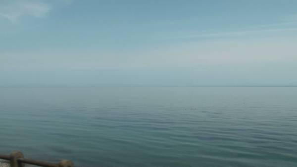 函館本線・江差線普通列車 車窓映像集 (字幕無/有BD-R DL1枚)_噴火湾沿いにのんびり走る