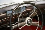 1956 Mercedes Benz 220S Ponton コラム4MT 長期倉庫保管!キー書類あり!腐食無しの状態良好レストアベース!Burnfind 最低落札価格なし!