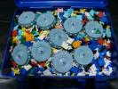 LaQ ラキュー 大量 1800ピース以上 知育玩具 ブロック