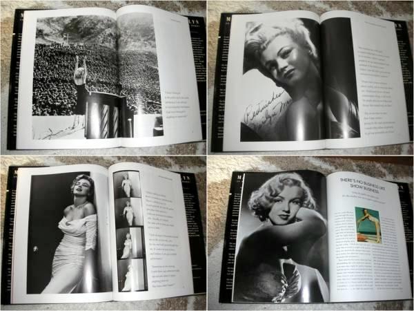 即決!マリリン・モンロー写真集・戦争★米国購入デッドストック_画像1