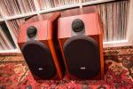 ◆B&W 小型スピーカー銘機 CDM1 Special Edition【1円スタート】検: ELAC DALI musikelectronic geithain KEF Victor