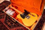 【テレキャスター】Fender USA American Vintage 52 Telecaster Thin Lacquer 2010 アメリカンヴィンテージ・シンラッカー 中古良品!