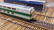 ▼TOMIX2830▼200系2000番台/249-2000形(2階建てグリーン車)/増結用単品/中古