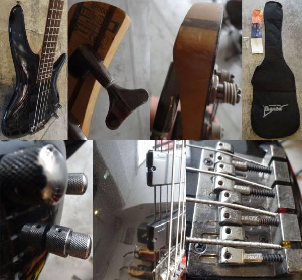 Ibanez SR300 アイバニーズ Soundgearシリーズ