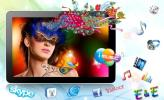 NEW★最新4CPU★NEW10.1 inch タブレットPC★16GB/e-Book/Game
